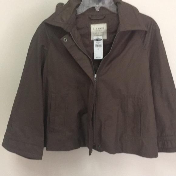 Old Navy Jackets & Blazers - New old navy rain/light weight jacket